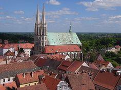 Pfarrkirche St. Peter und Paul in Görlitz | Foto:  www.wikipedia.de
