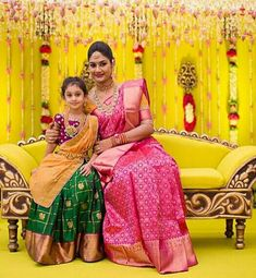 To get your outfit customized visit us at Srinithi In Style Boutique Madinaguda Hyd WhatsApp/Call : / or mail us at srinithiboutiquee. for appointments, online order and further details. Worldwide Shipping Avalible Source by srinithiboutiquee Blouses Kids Dress Wear, Dresses Kids Girl, Kids Outfits, Kids Wear, Baby Dresses, Kids Lehenga Choli, Half Saree Lehenga, Pink Lehenga, Kids Indian Wear