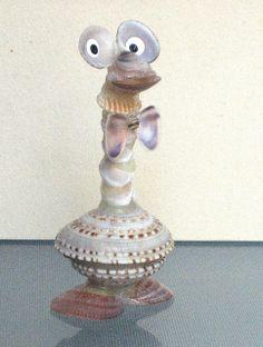 sea shell crafts | Seashell Craft 6 | Flickr - Photo Sharing!