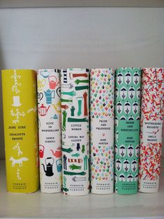 simple thoughts from Paige Knudsen Photography » My Wordpress Blog..Penguin Classics
