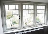 Casement Windows - Todi and Boys Cottage Windows, Bedroom Windows, House Windows, Traditional Windows And Doors, Crank Out Windows, Sleeping Nook, Enclosed Porches, Character Home, American Houses