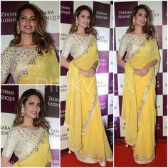 Celebrity Style,anita dongre,esha gupta,aastha sharma