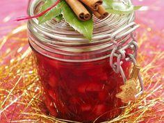 Apfel-Cranberry-Konfitüre ist ein Rezept mit frischen Zutaten aus der Kategorie Marmelade. Probieren Sie dieses und weitere Rezepte von EAT SMARTER!