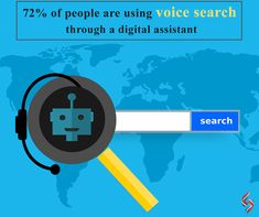Seo Strategy, Best Seo, Being Used, Mobile App, The Voice, Technology, Digital, Search, Tech