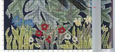 Gallery.ru / Foto # 30 - William Morris encaje de aguja (Bet Russell) - vihrova