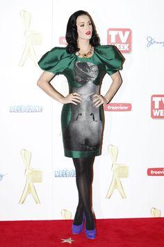 Logie Awards~ 2011