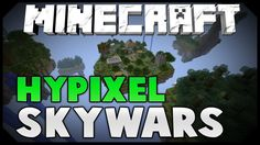 Hypixel Skywars series (EP 1)