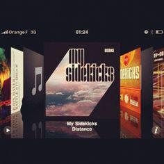 Virtual Pop Music ! www.mysidekicks.fr - @nycoemotronics | Webstagram