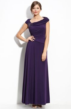 Mother of the Groom dress ??  Love the style, but would need it to be another color.....