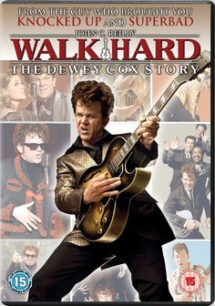 Walk Hard (2007) - This movie was greatly slept on.  Too funny!