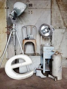 LIA Leuk Interieur Advies/Lovely Interior Advice: industrial
