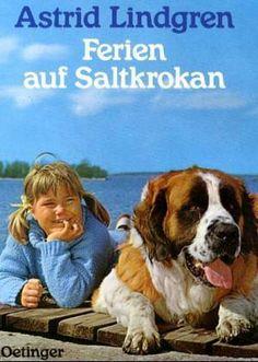 Ferien auf Saltkrokan - mein Lieblingsbuch. Hab ich sogar heute noch ;)