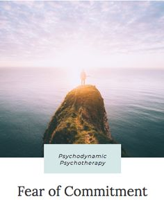 drlynnfriedman.com | Psychologist | Washington DC, Fear of commitment or intimacy can be addressed in psychodynamic therapy or psychoanalysis. People who are afraid of intimacy were often hurt in childhood. #symptomshavemeaning #fearofcommitment #fearofintimacy #fear of closeness #psychologist #WashingtonDC Psychodynamic Psychotherapy, Death Of A Parent, Fear Of Commitment, Beneath The Surface, Self Discovery, Washington Dc, Health And Wellness, It Hurts, Childhood