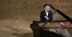 George Li plays Bach, Beethoven, Tchaikovsky, Chopin, Rachmaninov & Liszt – XV International Tchaikovsky Competition, 2015, Piano / Round 1