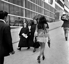 Feria Internacional de Bogotá, año 1970. Post de Jairo Pedraza.