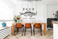 kitchen ideas – New Ideas Foyers, Kitchen Decor, Kitchen Design, Kitchen Ideas, Style Salon, Interior Styling, Home Kitchens, Decoration, Dining Area