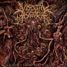 Force Fed Shredded Genetalia, a song by Visceral Disgorge on Spotify