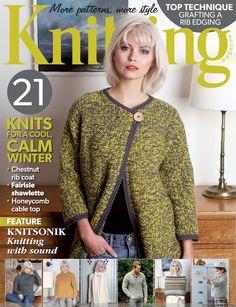 【转载】Knitting No1 2015 - liuxiaoben1的日志 - 网易博客