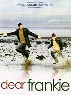 """Dear Frankie"" with Gerard Butler"