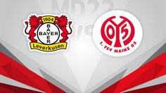 Bayer 04 Leverkusen - FSV Mainz 05 0 - 2, Bundesliga, 25 februari 2017,  BayArena Leverkusen