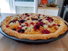 Vegetable Pizza, Vegetables, Kitchen, Food, Basket, Cooking, Kitchens, Essen, Vegetable Recipes