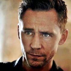 Ich schaute in Tom's wunderschöne, gütige Augen