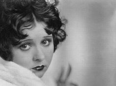 Helen Kane - the original 'boop, boop a doop' girl - believed to be the inspiration for betty boop -  by Postduster, via Flickr