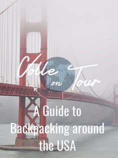 A Guide to Backpacking Around the USA https://volleontour.com/2017/09/05/a-guide-to-backpacking-around-the-usa/?utm_campaign=crowdfire&utm_content=crowdfire&utm_medium=social&utm_source=pinterest  #travel #photography #traveling #travelphotography #travelling #traveler #travelingram #travelblogger #traveller #traveltheworld #travels #traveladdict #travelblog #traveldiaries #travellife #travelpics #travelphoto #photographylovers #travelbug #travelawesome #photographyislifee #photographyislife…