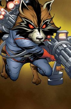 Guardians of the Galaxy #1 variant cover by Joe Quesada!