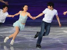 Hanyu Yuzuru 羽生結弦 フィギュアスケート「スターズ・オン・アイス」