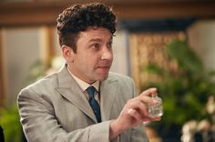 WILD ABOUT HARRY: REVIEW: Houdini & Doyle (ep. 3): In Manus Dei