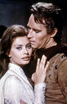 Sophia Loren: pic #370410