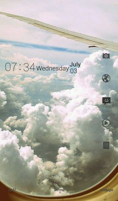 [Homepack Buzz] Check this awesome homescreen! 다영   요요 백업