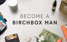 BEST Birchbox Man Coupon - Get $20 in Points - TODAY ONLY - http://mommysplurge.com/2014/11/best-birchbox-man-coupon-get-20-in-points-today-only/