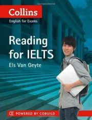 Reading for IELTS