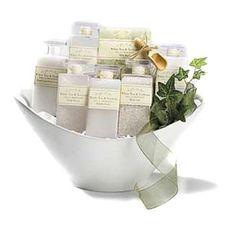 Imperial Cherry Spa Gift Basket/149016294_400x400.jpg   Product ...