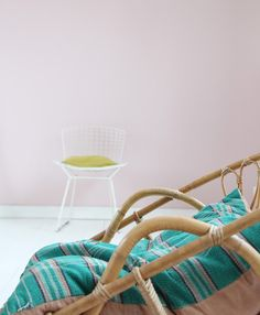 pink wall color