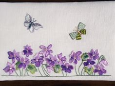 Violette n.5