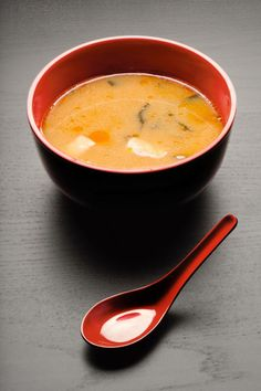 Humble miso soup may have saved lives when the atomic bomb was dropped on Nagasaki.  Science now confirms miso prevents radiation injury.  It may also prevent cancer and hypertension.  Here's why you need at least one cup a day.
