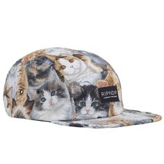 Nermal Camp Cap