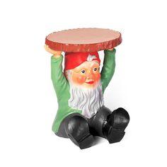 Attila The Gnome Side Table