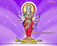 Sadhi Mata Wallpapers, Photos and Images Download