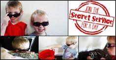 "The ""Secret Service"" Activity: A Lesson in Kindness • Melissa & Doug Blog"