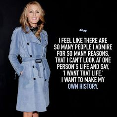 10 Blake Lively Quotes Every Woman Needs in Her Life