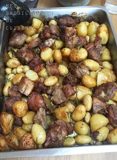 An Italian dish really very simple to make and without … – Meat Foods Italian Dishes, Italian Recipes, Mexican Meat, Actifry, Sunday Recipes, Stress, Wok, Meat Recipes, Recipies