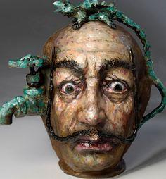 famous ceramic art - Google Search