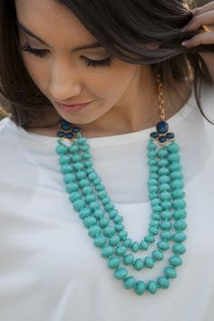Genoa Necklace $21.99