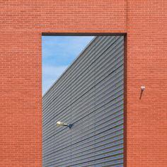 Architecture - Chris Fraikin
