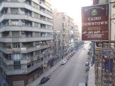 Downtown Cairo  | وسط البلد
