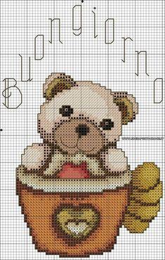 27 Trendy Home Sweet Hom Punto Croce Schemi Thun Cross Stitching, Cross Stitch Embroidery, Cross Stitch Patterns, Minnie Baby, Disney Winnie The Pooh, Summer Diy, Kids House, Word Art, Cute Animals